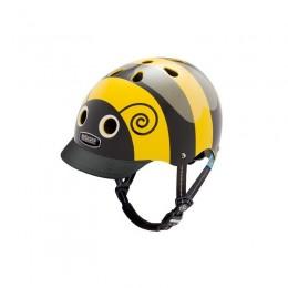 Шлем Nutcase Little Nutty Bumblebee XS