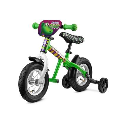 Беговел Small Rider Ballance 2 зеленый