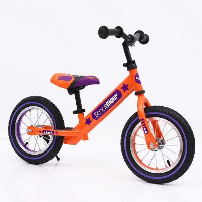 Беговел Small Rider Drive 2 Air оранжевый