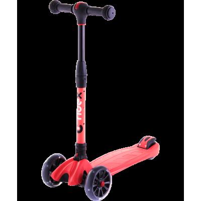 Самокат Ridex 3D Stark красный