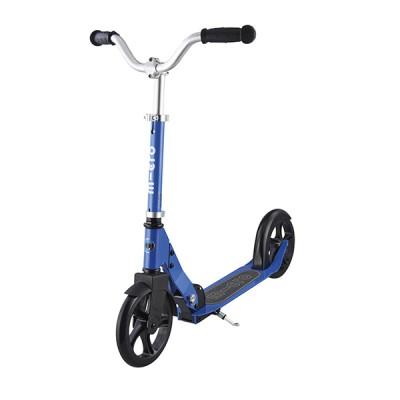 Самокат Micro Cruiser синий