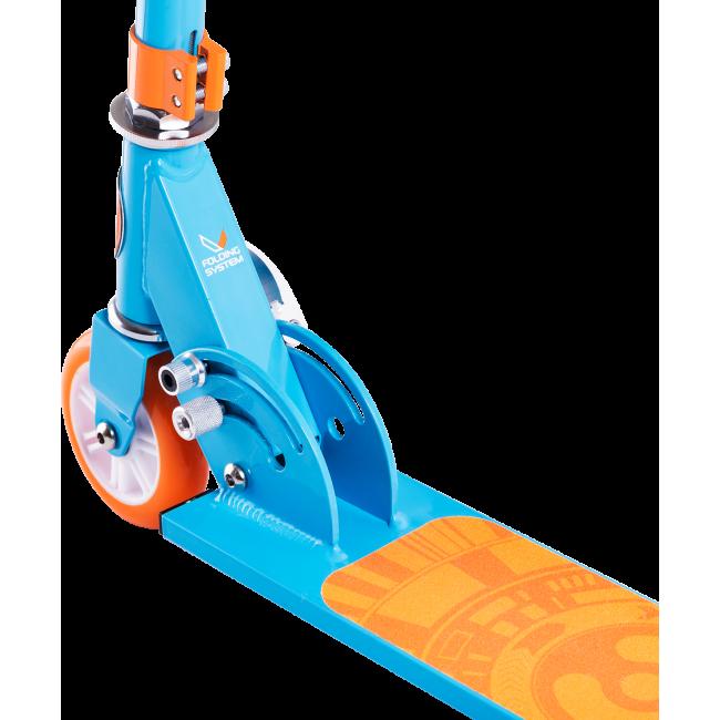 Самокат Ridex Sonic синий