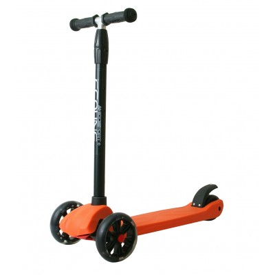 Самокат Ecoline Sigma оранжевый