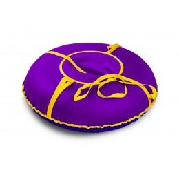 Ватрушка Иглу Сноу 130 Oxford фиолетовая