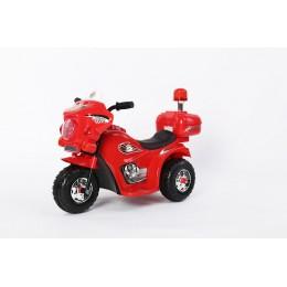 """Детский электромотоцикл """"MOTO 998"""" Red (RiverToys)"""