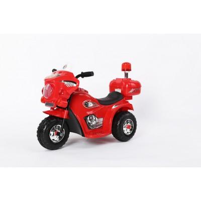 """Детский электромотоцикл """"MOTO 998"""" Red (Красный)"""