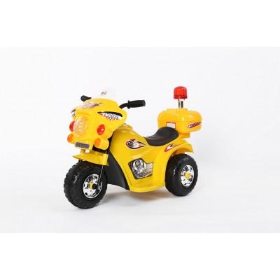 """Детский электромотоцикл """"MOTO 998"""" Yellow (Желтый)"""