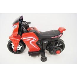 """Детский электромотоцикл """"MOTO O888OO"""" Red (RiverToys)"""
