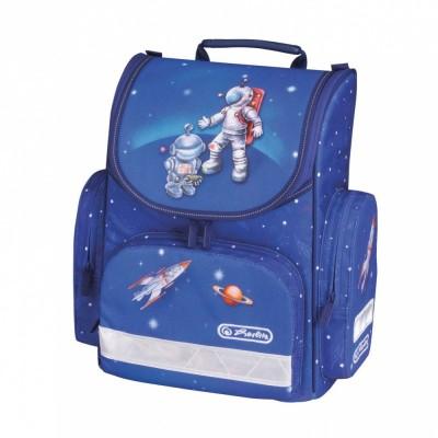 """Школьный ранец """"MINI"""" Astronaut (без наполнения) Herlitz"""