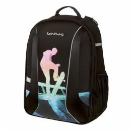 """Школьный рюкзак """"BE.BAG AIRGO"""" Halfpipe (без наполнения) Herlitz"""