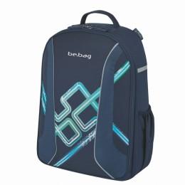 """Школьный рюкзак """"BE.BAG AIRGO"""" SOS (без наполнения) Herlitz"""