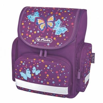 "Школьный ранец ""MINI"" Little Butterfly (без наполнения) Herlitz"