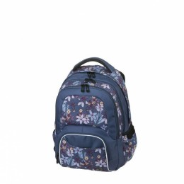 "Школьный рюкзак ""Switch"" Flowers (Walker)"