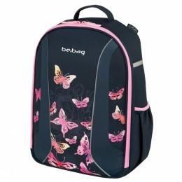 """Школьный рюкзак """"BE.BAG AIRGO"""" Butterfly (без наполнения) Herlitz"""