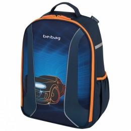 """Школьный рюкзак """"BE.BAG AIRGO"""" Race Car (без наполнения) Herlitz"""