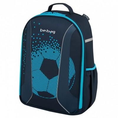 """Школьный рюкзак """"BE.BAG AIRGO"""" Soccer (без наполнения) Herlitz"""