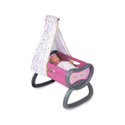 Колыбель-кроватка для куклы (Smoby)