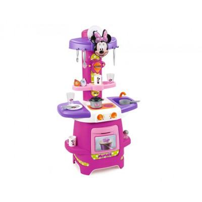"""Детская игровая кухня """"Minnie"""" Smoby"""