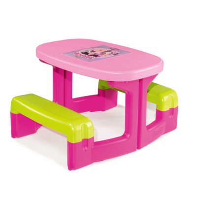 """Детский столик для пикника """"Minnie"""" (Смоби)"""