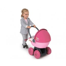 Прогулочная коляска для кукол (Smoby)