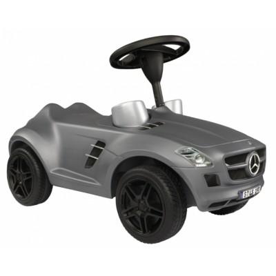 """Детская машинка- каталка """"BIG-BOB-BY-BENZ SLS AMG"""" (BIG)"""
