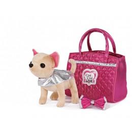 "Плюшевая собака ""Милая ЧиЧи ""Glam Fashion"" Chi Chi Love (Simba)"